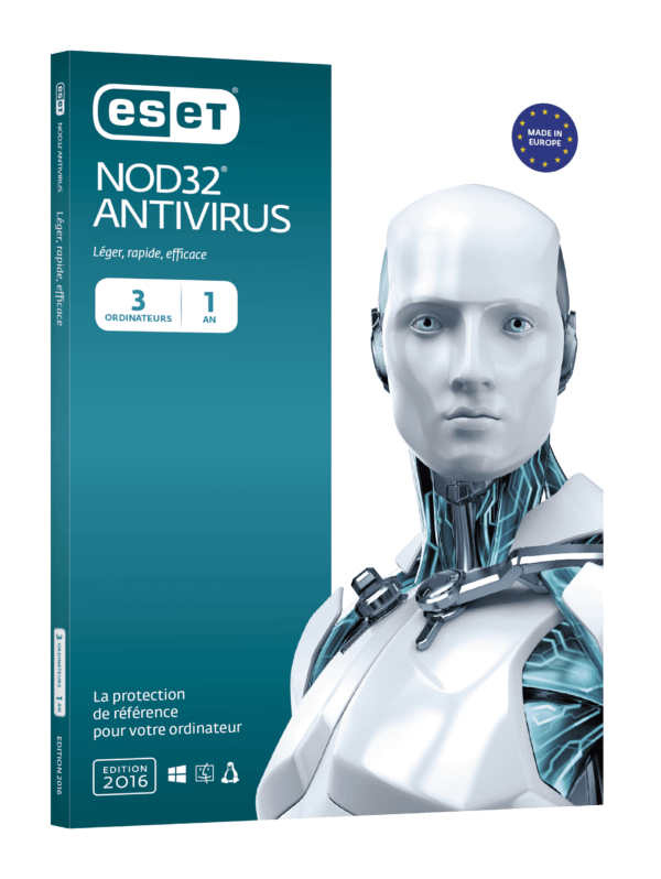 SICUREZZA IN INTERNET E ANTIVIRUS NOD32